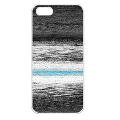 Ombre Apple Iphone 5 Seamless Case (white)