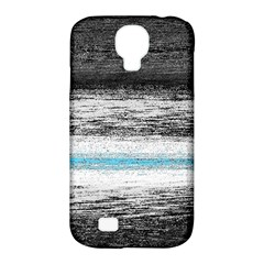 Ombre Samsung Galaxy S4 Classic Hardshell Case (pc+silicone) by ValentinaDesign