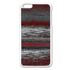 Ombre Apple Iphone 6 Plus/6s Plus Enamel White Case by ValentinaDesign