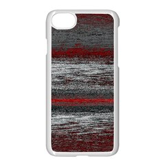 Ombre Apple Iphone 7 Seamless Case (white) by ValentinaDesign