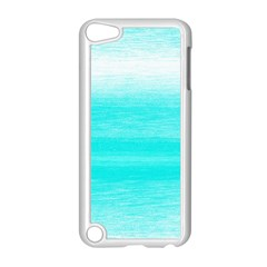 Ombre Apple Ipod Touch 5 Case (white) by ValentinaDesign