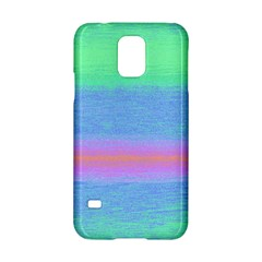 Ombre Samsung Galaxy S5 Hardshell Case  by ValentinaDesign