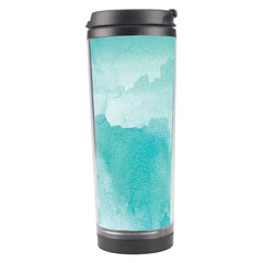 Ombre Travel Tumbler by ValentinaDesign