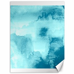 Ombre Canvas 36  X 48   by ValentinaDesign