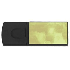 Ombre Rectangular Usb Flash Drive by ValentinaDesign