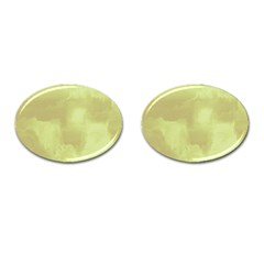 Ombre Cufflinks (oval)