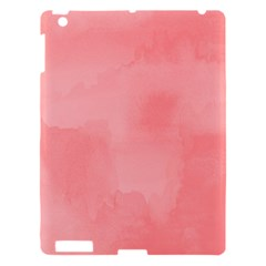 Ombre Apple Ipad 3/4 Hardshell Case by ValentinaDesign