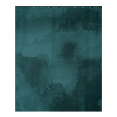 Ombre Shower Curtain 60  X 72  (medium)  by ValentinaDesign