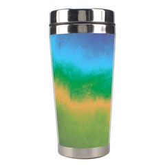 Ombre Stainless Steel Travel Tumblers