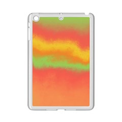 Ombre Ipad Mini 2 Enamel Coated Cases by ValentinaDesign