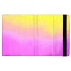 Ombre Apple Ipad 2 Flip Case by ValentinaDesign