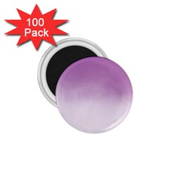 Ombre 1 75  Magnets (100 Pack)  by ValentinaDesign