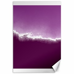 Ombre Canvas 24  X 36  by ValentinaDesign