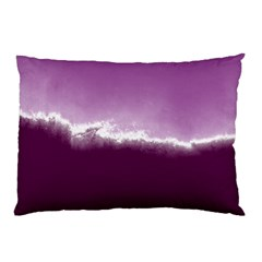 Ombre Pillow Case (two Sides) by ValentinaDesign