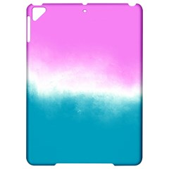 Ombre Apple Ipad Pro 9 7   Hardshell Case by ValentinaDesign
