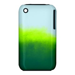 Ombre Iphone 3s/3gs by ValentinaDesign