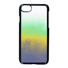 Ombre Apple Iphone 7 Seamless Case (black)