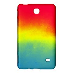 Ombre Samsung Galaxy Tab 4 (7 ) Hardshell Case  by ValentinaDesign