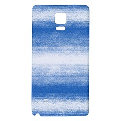 Ombre Galaxy Note 4 Back Case by ValentinaDesign