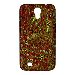 Modern Abstract 45c Samsung Galaxy Mega 6 3  I9200 Hardshell Case by MoreColorsinLife