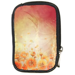 Flower Power, Cherry Blossom Compact Camera Cases by FantasyWorld7