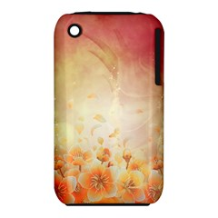 Flower Power, Cherry Blossom Iphone 3s/3gs by FantasyWorld7