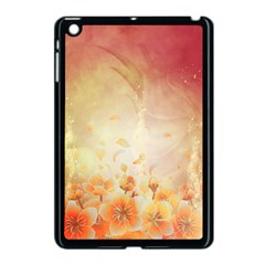 Flower Power, Cherry Blossom Apple Ipad Mini Case (black) by FantasyWorld7