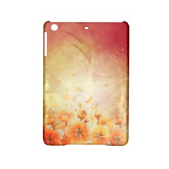 Flower Power, Cherry Blossom Ipad Mini 2 Hardshell Cases by FantasyWorld7