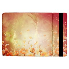 Flower Power, Cherry Blossom Ipad Air Flip by FantasyWorld7