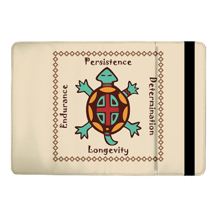 Turtle Animal Spirit Samsung Galaxy Tab Pro 10.1  Flip Case