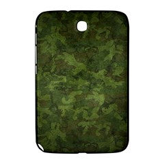 Military Background Spots Texture  Samsung Galaxy Note 8 0 N5100 Hardshell Case