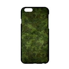 Military Background Spots Texture  Apple Iphone 6/6s Hardshell Case
