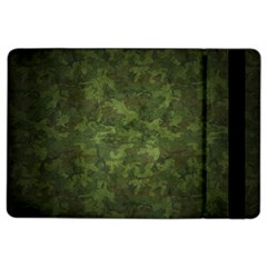 Military Background Spots Texture  Ipad Air 2 Flip by amphoto