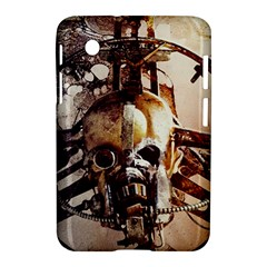 Mad Max Mad Max Fury Road Skull Mask  Samsung Galaxy Tab 2 (7 ) P3100 Hardshell Case  by amphoto