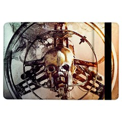 Mad Max Mad Max Fury Road Skull Mask  Ipad Air Flip by amphoto