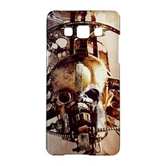 Mad Max Mad Max Fury Road Skull Mask  Samsung Galaxy A5 Hardshell Case  by amphoto