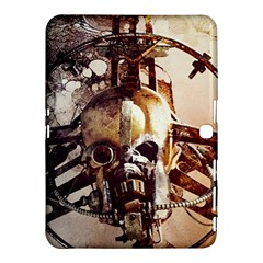 Mad Max Mad Max Fury Road Skull Mask  Samsung Galaxy Tab 4 (10 1 ) Hardshell Case  by amphoto