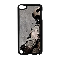 Cool Military Military Soldiers Punisher Sniper Apple Ipod Touch 5 Case (black) by amphoto