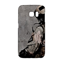 Cool Military Military Soldiers Punisher Sniper Galaxy S6 Edge by amphoto