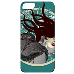 Angel Wings Paint  Apple Iphone 5 Classic Hardshell Case by amphoto