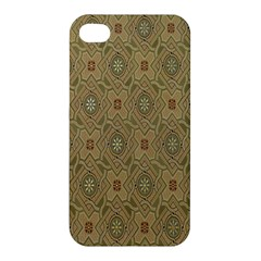 P¨|cs Hungary City Five Churches Apple Iphone 4/4s Premium Hardshell Case
