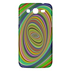 Ellipse Background Elliptical Samsung Galaxy Mega 5 8 I9152 Hardshell Case