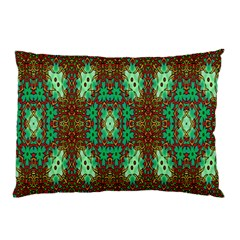 Art Design Template Decoration Pillow Case by Nexatart