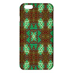 Art Design Template Decoration Iphone 6 Plus/6s Plus Tpu Case by Nexatart