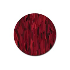 Abstract 1 Magnet 3  (round) by tarastyle