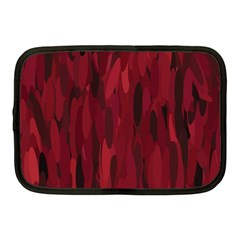 Abstract 1 Netbook Case (medium)  by tarastyle