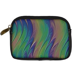 Texture Abstract Background Digital Camera Cases by Nexatart