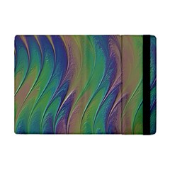 Texture Abstract Background Ipad Mini 2 Flip Cases