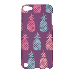 Pineapple Pattern Apple Ipod Touch 5 Hardshell Case