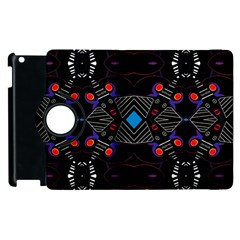 Roulette Star Time Apple Ipad 2 Flip 360 Case by MRTACPANS